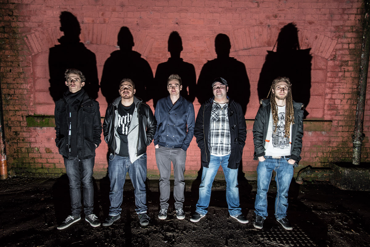 Promo shots 2015