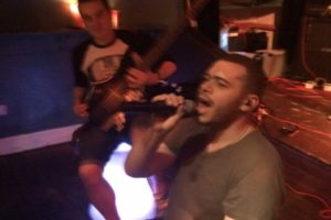 Mad Hatters – Inverness – 20/06/15