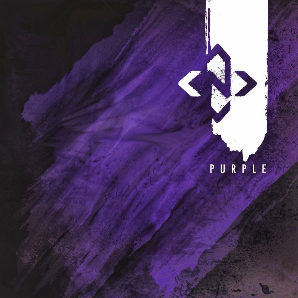 'Purple' – OUT NOW