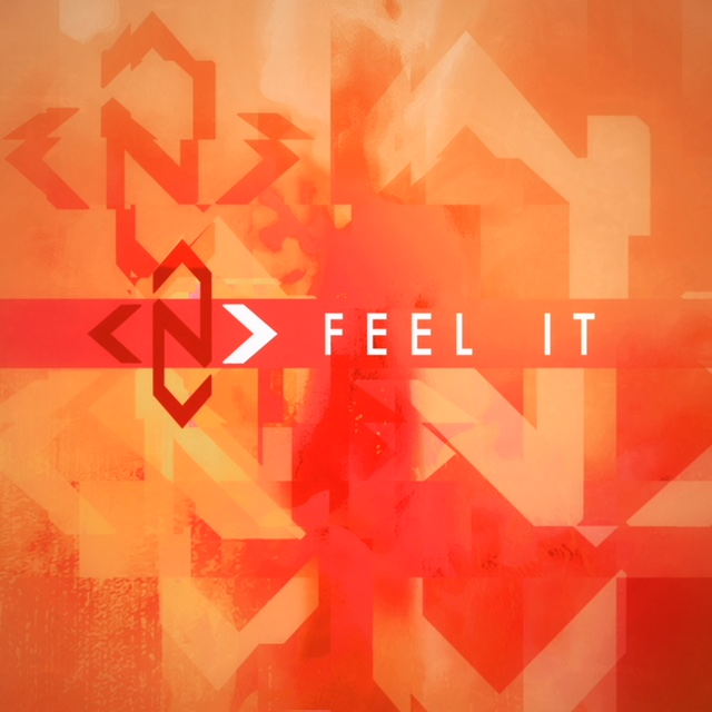 'Feel It' Out Now / New EP Details!