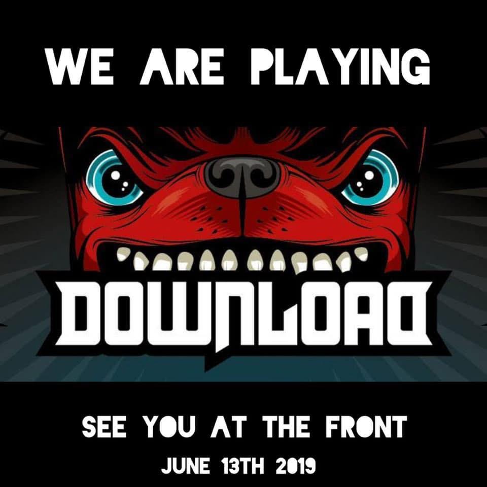 Download Festival 2019!