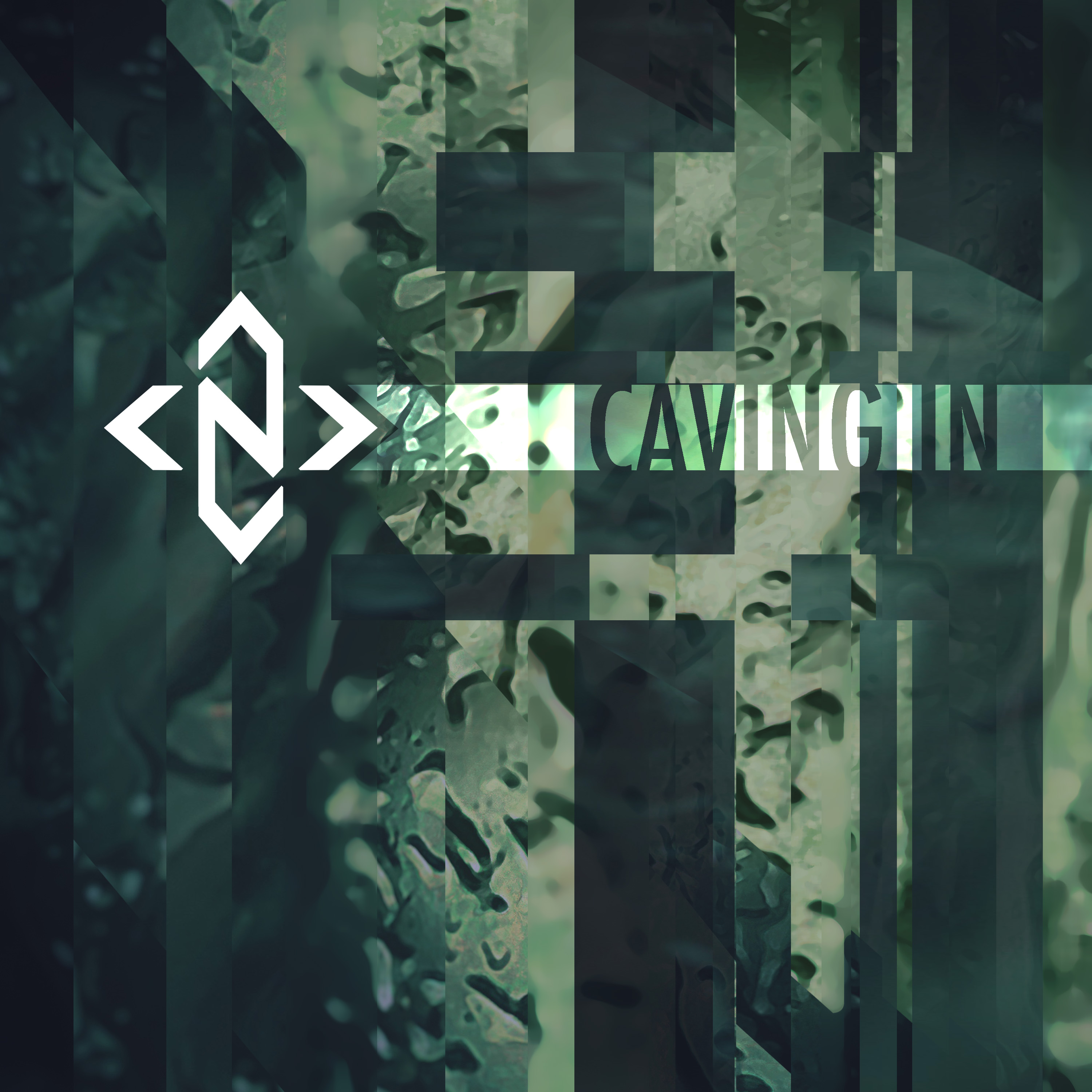 New Single 'Caving in' OUT NOW